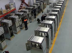 Производство Самарский трансформатор