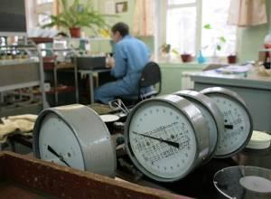 "Производство Завод ""МАНОМЕТР"""