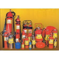 Огнетушитель для дома: прихоть или необходимость?