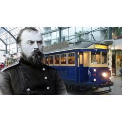 Первый электрический трамвай: Сименс против Пироцкого