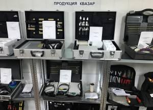"""""""КВАЗАР"""" – надежный производитель с высокими стандартами качества"""