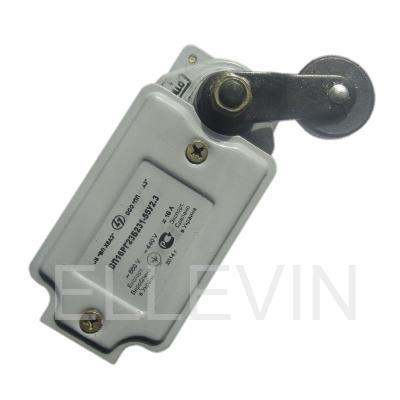 Выключатель путевой: ВП16РЕ23Б231-55У2.3  (с сальником, с самовозвратом)