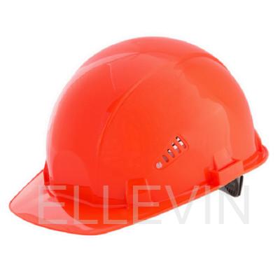 Каска защитная: СОМЗ-55 FavoriT красная