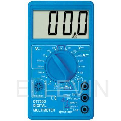 Мультиметр  DT700D