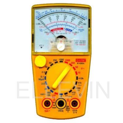 Мультиметр  М4585А