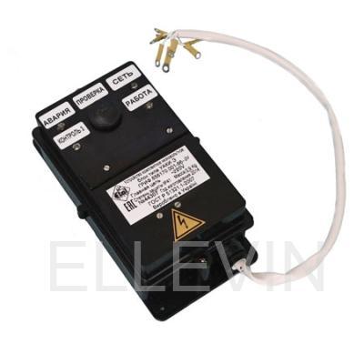 УАКИ-Э 220В устройство контроля изоляции