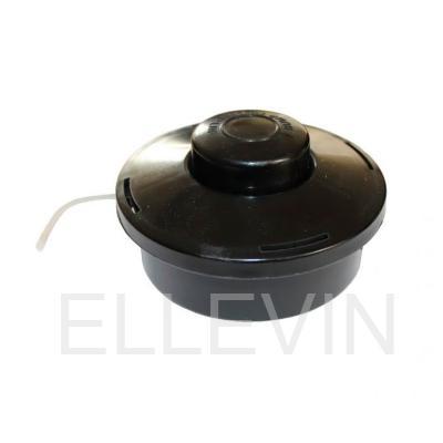 Головка с леской  HUTER ETH-600