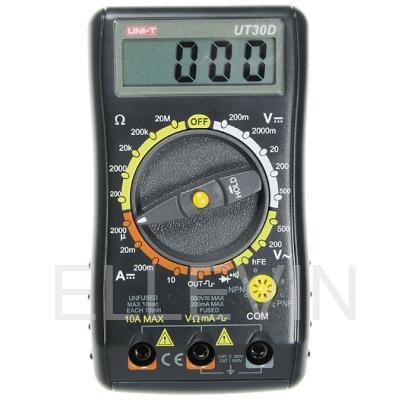 Мультиметр  UT30D