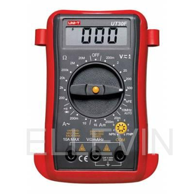 Мультиметр: UT30F