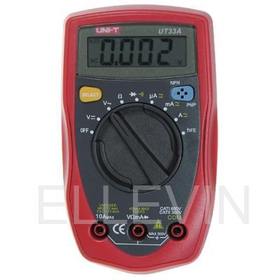 Мультиметр  UT33A