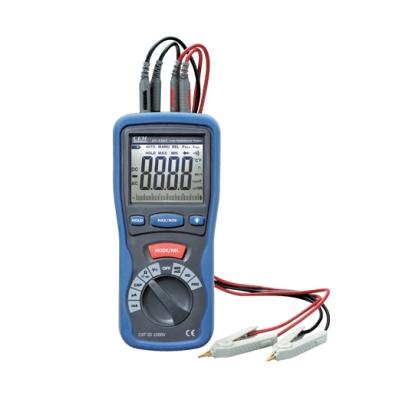 Измерительные приборы CEM