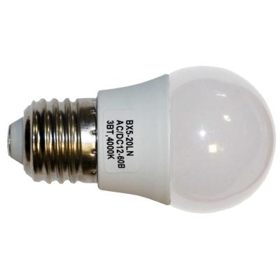 Лампа светодиодная Россия