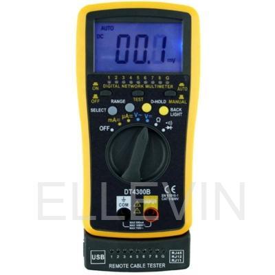 Мультиметр: DT4300B