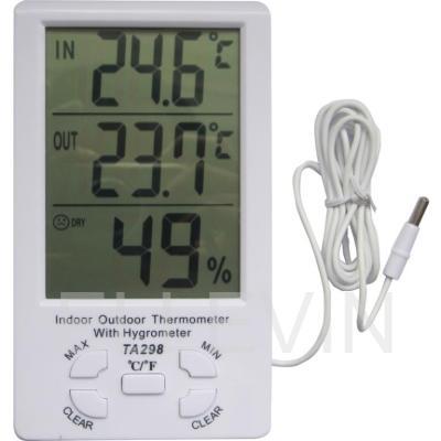 Термометр TA-298 цифровой