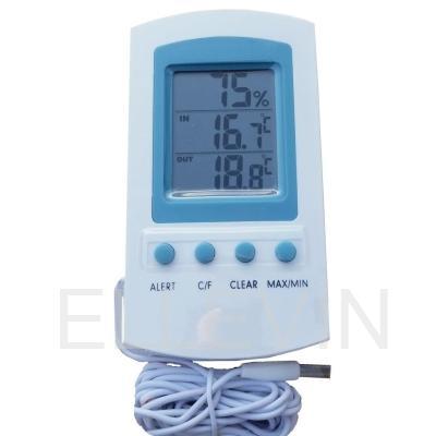 Термогигрометр SH-164 цифровой
