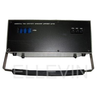 Измеритель тока: Щ41160
