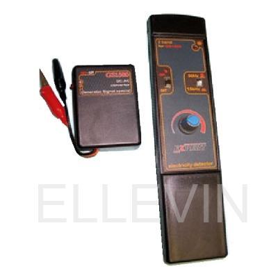 Детектор скрытой проводки: GS 1500