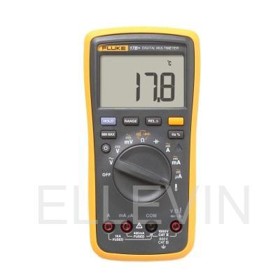 Мультиметр  FLUKE 17B+
