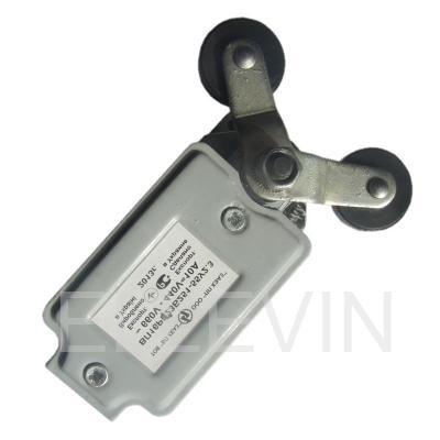 Выключатель путевой  ВП16РГ23Б251-55У2.3  (без сальника, без самовозврата)