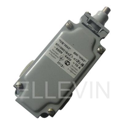 Выключатель путевой: ВП19М21Б411-67У2.15