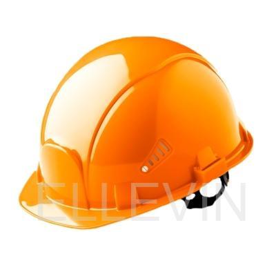 Каска защитная: СОМЗ-55 ВИЗИОН RAPID оранжевая