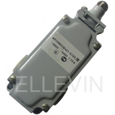 Выключатель путевой  ВП19М21Б421-67У2.17