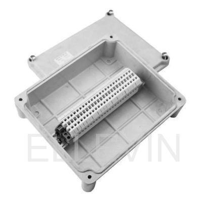 Коробка соединительная: КСП-20 без сальника IP65
