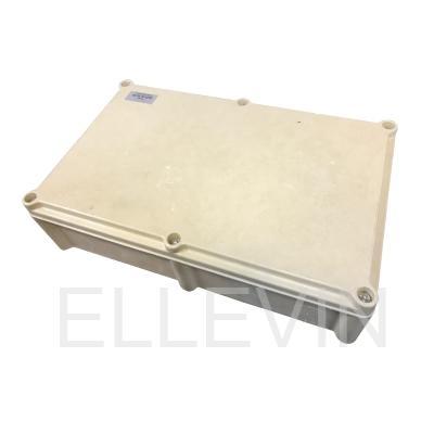 Коробка соединительная  КСП-45 без сальника IP65