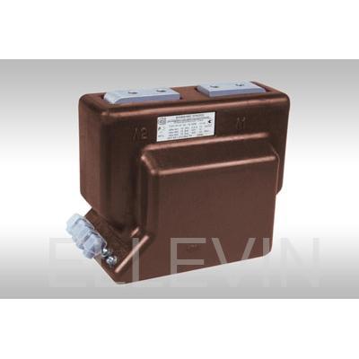 Трансформатор тока: ТОЛ-10-I-2 400/5 0.5S/10Р