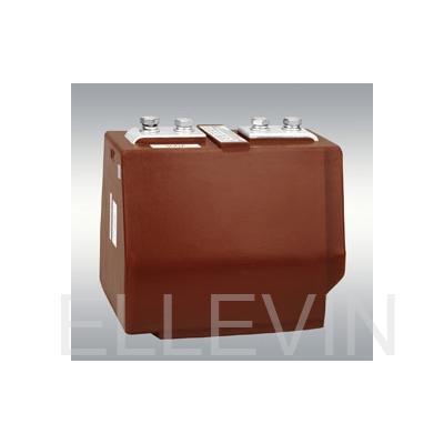 Трансформатор тока: ТОЛ-10 600/5 0,5/10Р УХЛ2.1
