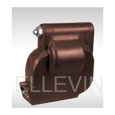 Трансформатор напряжения: ЗНОЛП-10 У2 10000/V3 100/V3 100/3 0,5