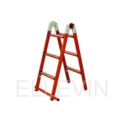 Лестница-стремянка стеклопластиковая: ЛСПТД-2,0