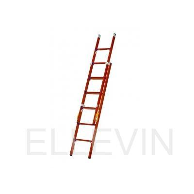 Лестница-стремянка универсальная диэлектрическая  ССД-У 2×11