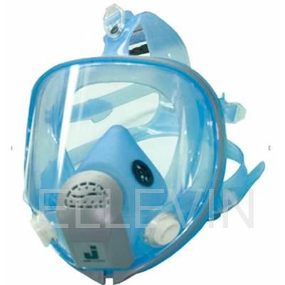 Полнолицевая маска JetaSafety 5950