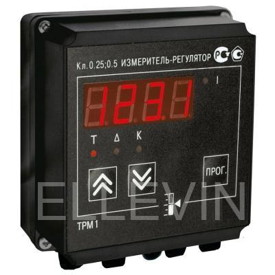 Измеритель-регулятор ТРМ1-Щ1.У.Р