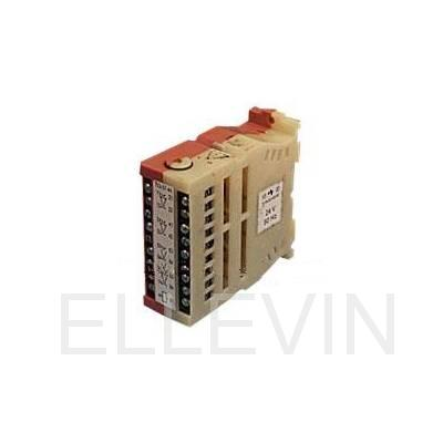 Реле промежуточное  ПЭ-37-44 220В постоянное напряжение
