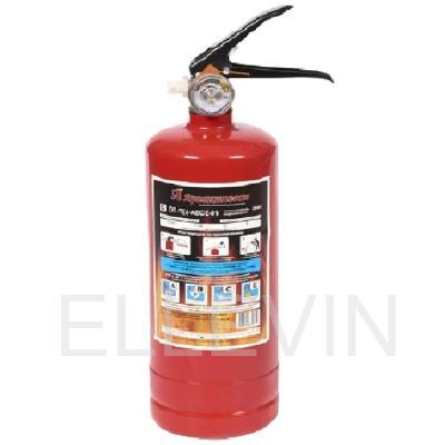 Огнетушитель порошковый ОП-1 (Ярпож)