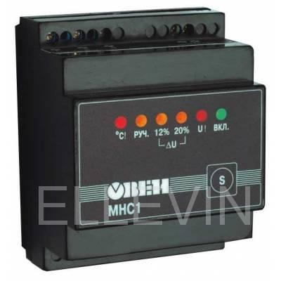 Монитор напряжения сети: МНС-1