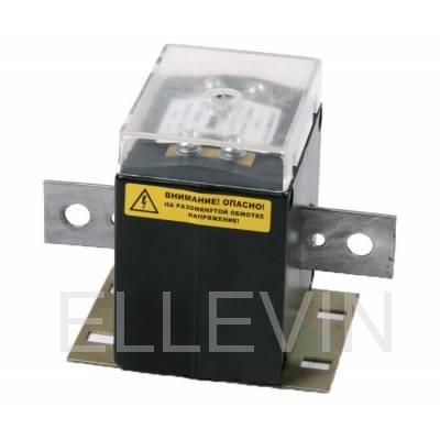 Трансформатор тока: Т-0,66-1 0,5 30/5 5ВА У3