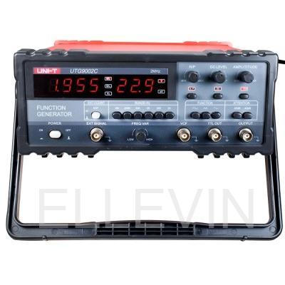 Генератор сигналов: UTG9002C