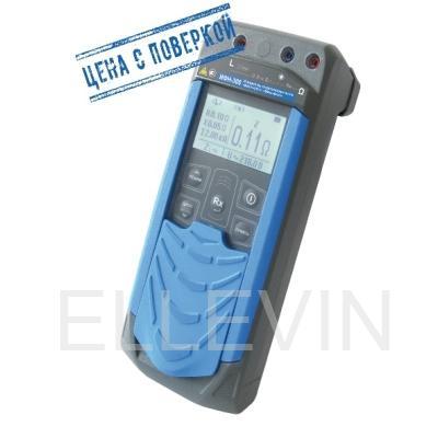 Измеритель параметров петли  ИФН-300