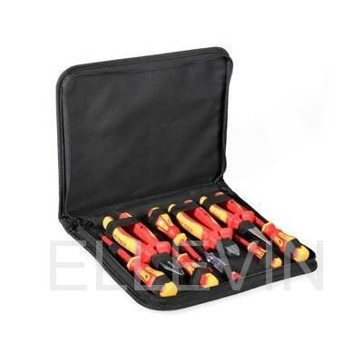 Набор изолированного инструмента Эксперт НИИ-19