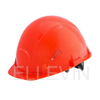 Каска защитная: СОМЗ-55 ВИЗИОН RAPID красная