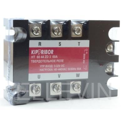 HDH-6044.ZD3 Однофазное твердотельное реле