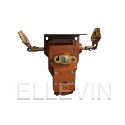 Выключатель кабель-тросовый  КТВ-2М