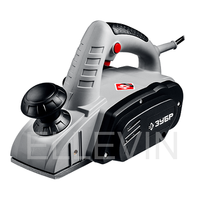 Рубанок электрический ЗР-750-82