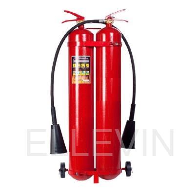 Огнетушитель углекислотный ОУ-15 (Ярпож)