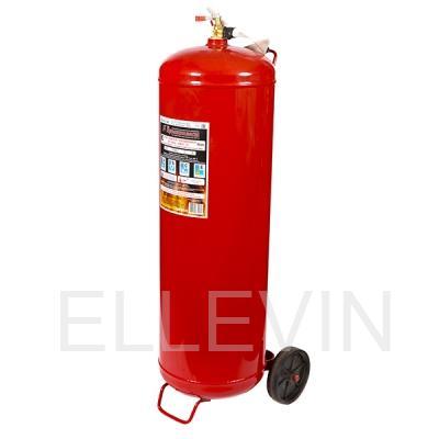 Огнетушитель порошковый ОП-100 (Ярпож)