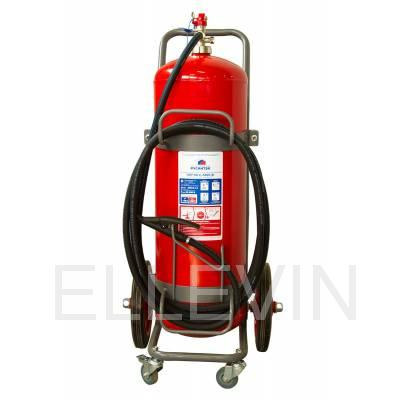Огнетушитель  ОВЭ-50 (Рус)
