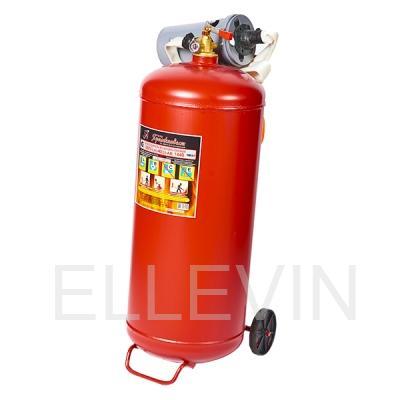 Огнетушитель воздушно-пенный ОВП-50